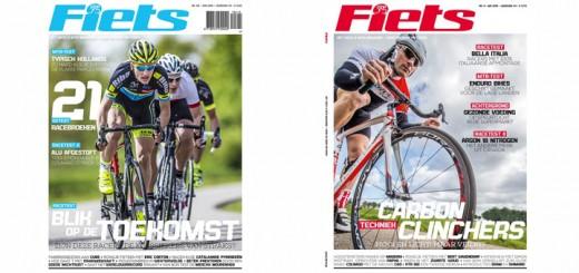 Fiets magazine biedt alles voor de echte fietsliefhebber
