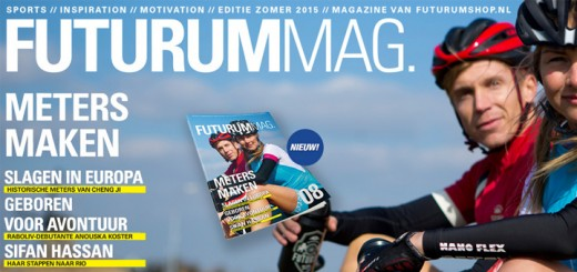 Gratis FuturumMagazine zomer 2015