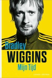 Gelezen: Bradley Wiggins – Mijn Tijd