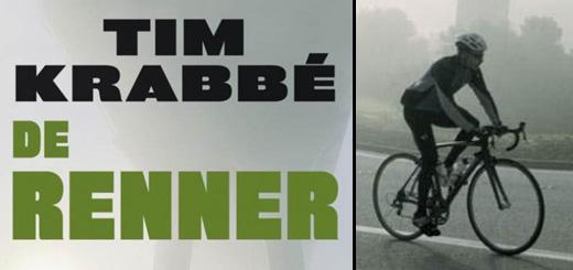 Gelezen: Het boek 'De Renner' van Tim Krabbé