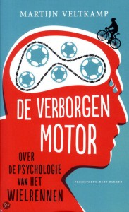 Gelezen: De Verborgen Motor (Martijn Veltkamp)