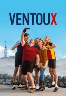 De film Ventoux op DVD en Blu-ray