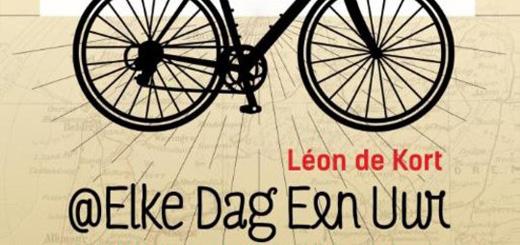 Gelezen: @Elke Dag Een Uur van Léon de Kort