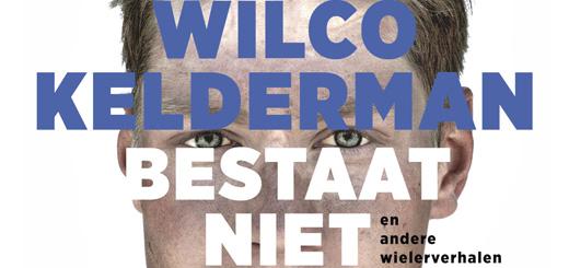 Gelezen: Wilco Kelderman Bestaat Niet (Thijs Zonneveld)