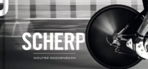Scherp - Wouter Roosenboom