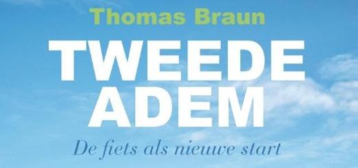 Gelezen: Tweede Adem (Thomas Braun)