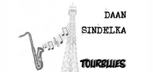 Gelezen: Tourblues - Daan Sindelka