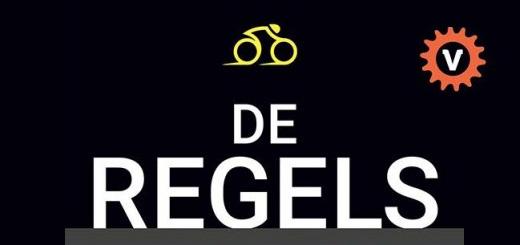 Gelezen: Draag nooit een gele trui Wielrencadeaus.nl