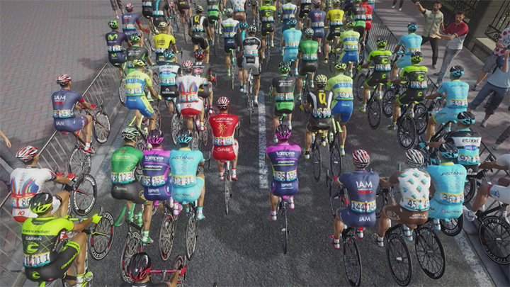 Tour de France 2015 (PS4, PS3 en Xbox One)