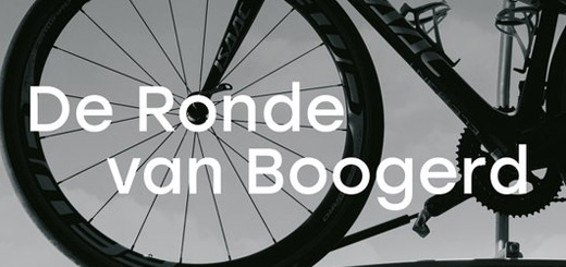 Gelezen: De Ronde van Boogerd (Filemon Wesselink)