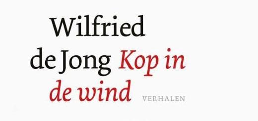 Gelezen: Kop in de wind (Wilfried de Jong)