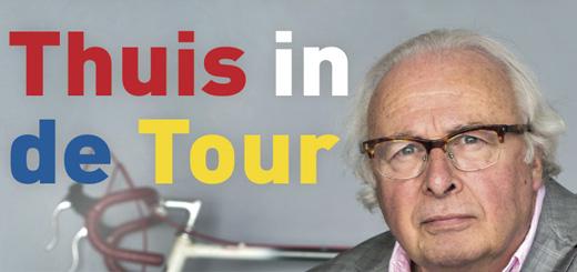 Gelezen: Thuis in de Tour (Mart Smeets)