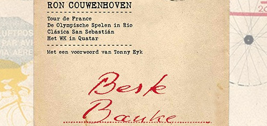 Gelezen: Beste Bauke (Ron Couwenhoven)