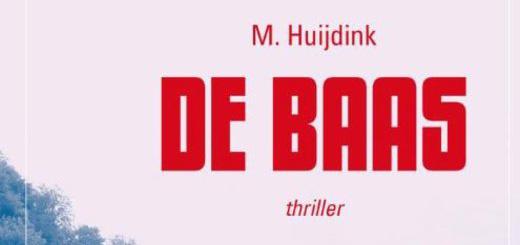 Gelezen: De Baas (M. Huijdink)