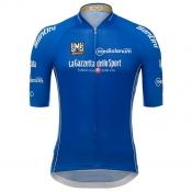 Santini Giro d`Italia Witte Leiderstrui Jongerenklassement