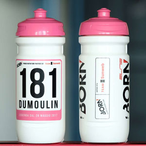 Born Leggenda Bidon Tom Dumoulin