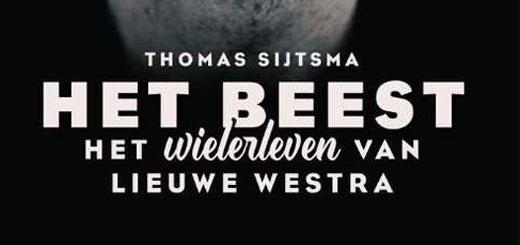 Gelezen: Het Beest - het wielerleven van Lieuwe Westra