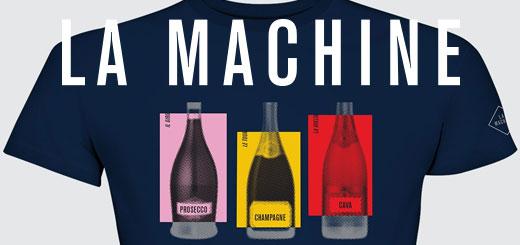 De nieuwe collectie van La Machine