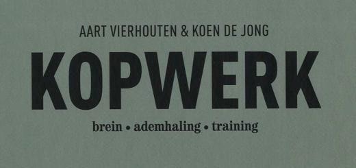 Kopwerk - Aart Vierhouten & Koen de Jong