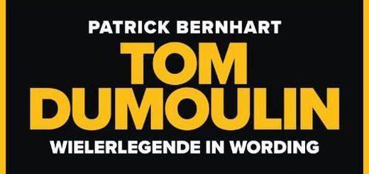 Tom Dumoulin - wielerlegende in wording