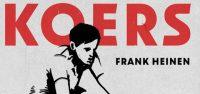 Gelezen: Uit Koers (Frank Heinen)