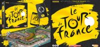 Gespeeld: het Tour de France bordspel