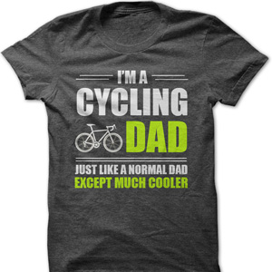 I'm a Cycling Dad
