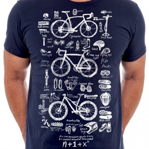 Bike Maths (Cycology)