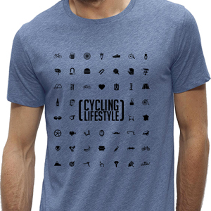 Cycling Lifestyle (The Vandal)
