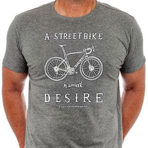 T shirts voor fiets en wielerliefhebbers Wielrencadeaus.nl
