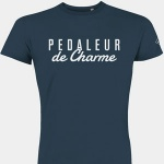 Pedaleur de Charme (La Machine)