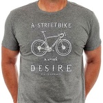 A Streetbike Named Desire (Cycology)